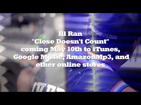 Close Doesn't Count promo