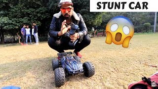 1st RC Car In INDIA | Speed = 150kmph