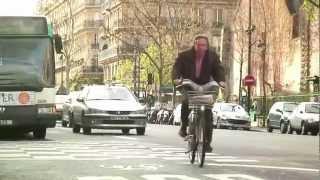 Переосмысление улиц в Париже(Решение проблемы насыщенного трафика заключается в развитии альтернативных видов транспорта и более прод..., 2012-08-13T16:20:17.000Z)