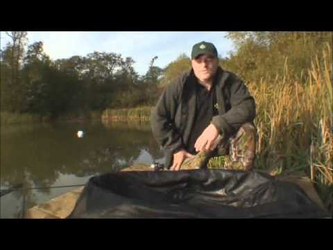 Fishing Tackle and Tips to Help You Catch More Carp by Rob Nunn