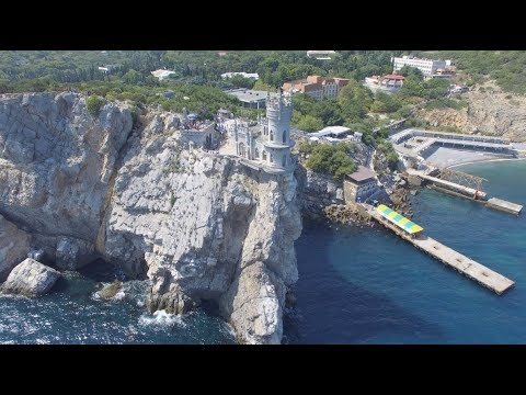 Crimea: Why EVERYONE