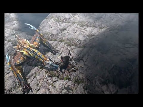 Monster Hunter 4 | Trailer Oficial (JP)