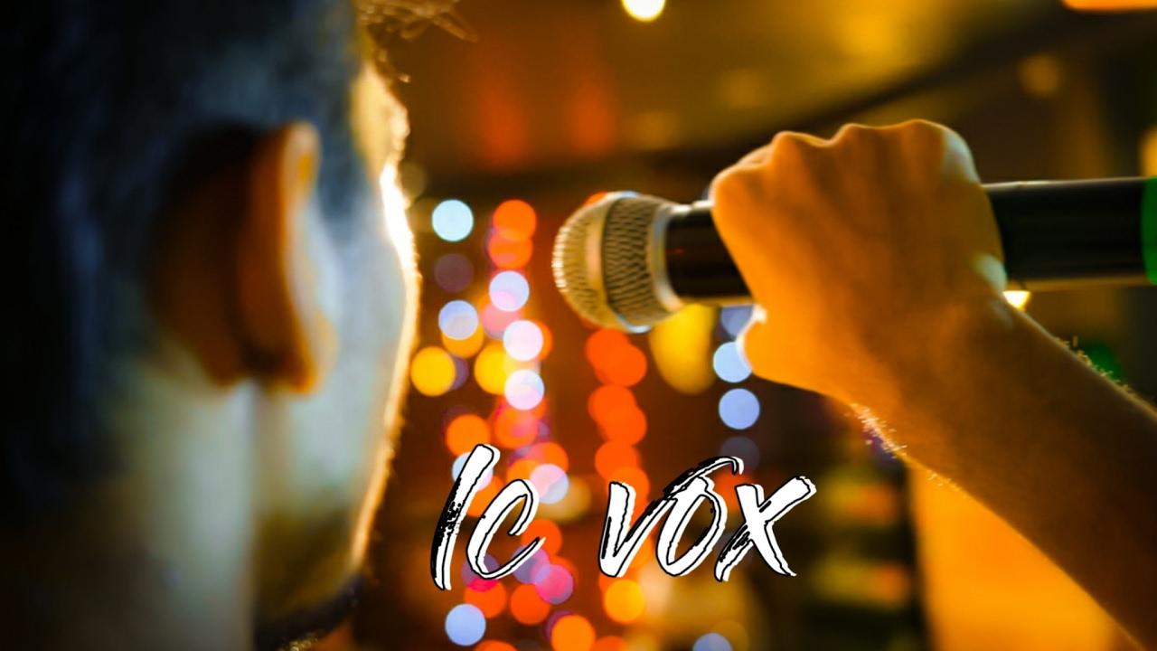 Vox Lifestream