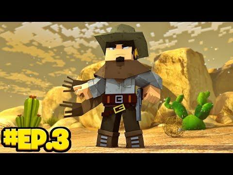 Minecraft: EL MATADOR - SURVIVAL POINTS Ep.3 ‹ EduKof Games ›
