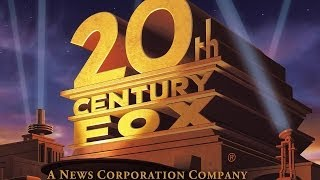 Скачать Как сделать заставку в стиле 20 Century Fox 2018