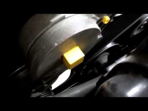 Volvo 850 Alternator Replacement - Serpentine Belt Replacement Volvo S S And V - Volvo 850 Alternator Replacement