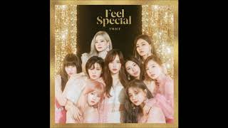 Gambar cover TWICE (트와이스) - Feel Special [MP3 Audio] [Feel Special]