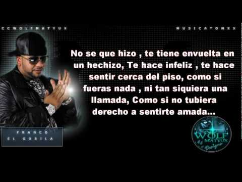 Tus Ojos No Me Ven – Jowell y Randy Ft. Joey Montana y Franco ( Official Music Letra , Lyric )