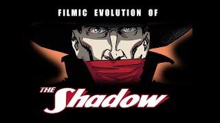 The Shadow - From Rod La Rocque to Alec Baldwin