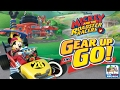 Mickey and the Roadster Racers: Gear Up And Go - Need More Goofy Gas (Disney Junior Games)