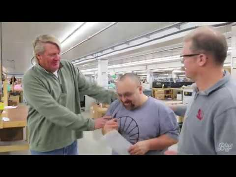 Lakeshirts Profit Share Distribution