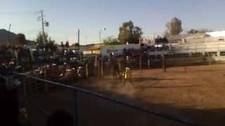 Rodeo Juvenil 2010 Las Encinas