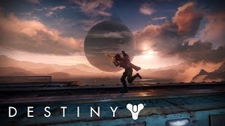 Official Destiny PS4 Launch Video