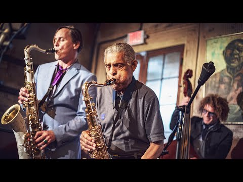 Apollo Artist Sessions Vol. XII: Che Pope & Preservation Hall Jazz Band