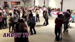 """Las Tres Llamadas - Los Cuates De Sinaloa (Video En Vivo) Desde Rancho Nuevo """"McFarland California"""""""