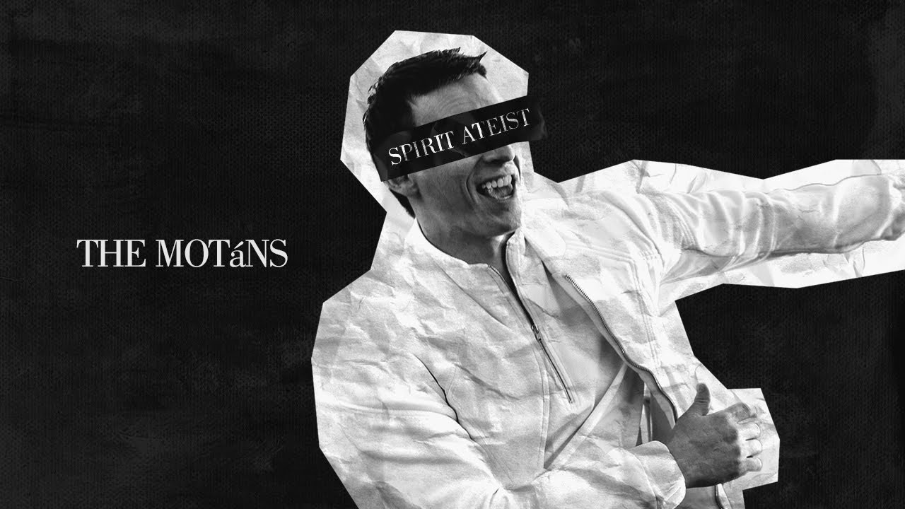 The Motans - Spirit Ateist | Lyric Video