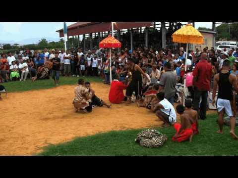 Javaanse Cultuur in Suriname
