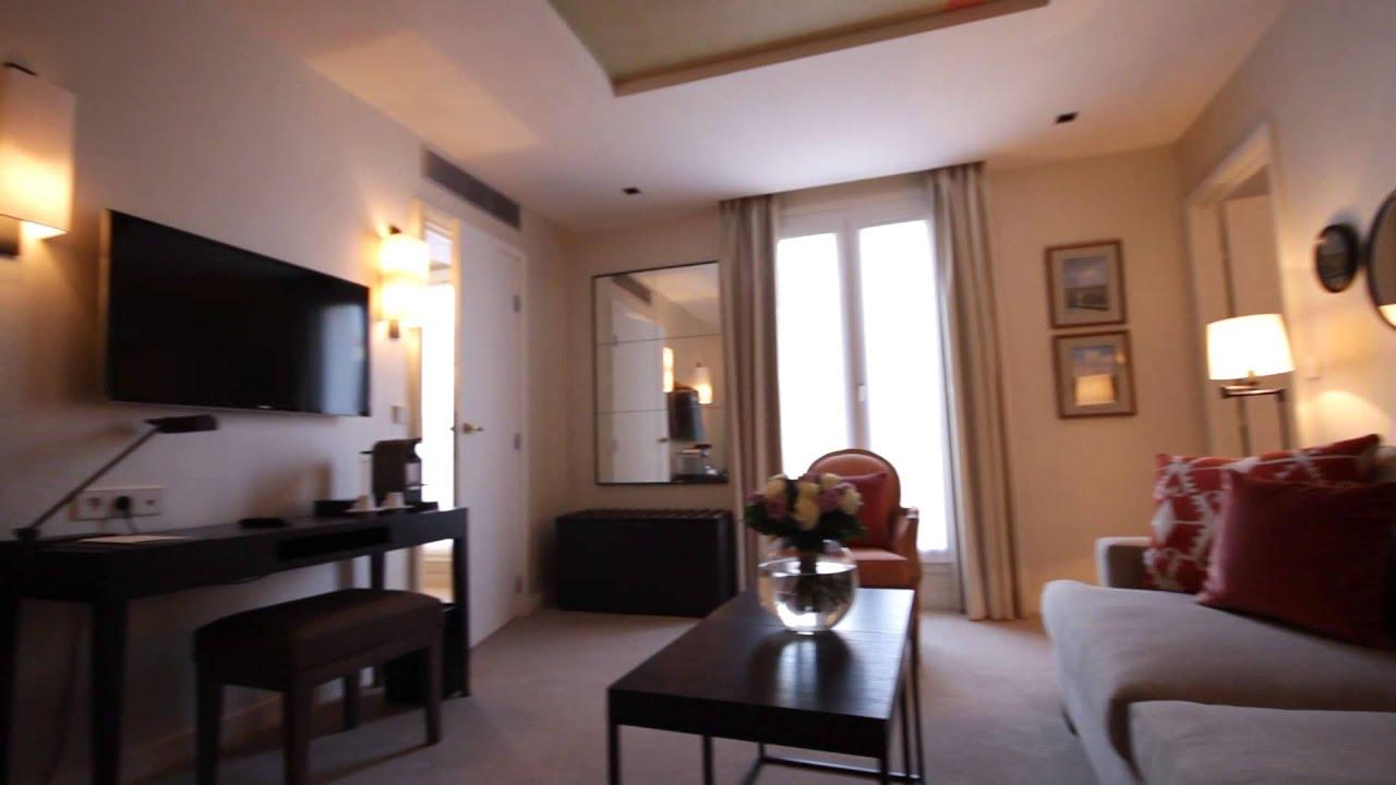 Hotel Balmoral 4 Paris