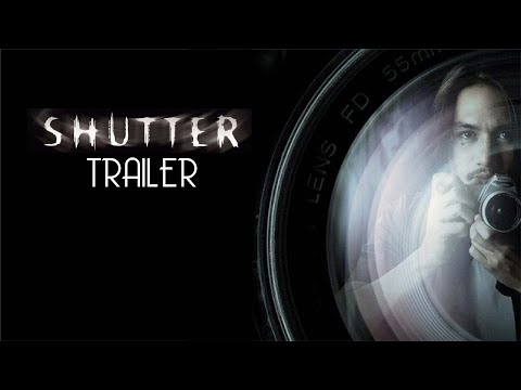 Shutter (2004) Trailer Remastered HD