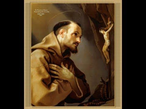 Saint Francis Of Assisi, A Biography, Johannes Jorgensen, Part 1 Of 2, Full Catholic Audiobook
