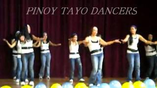 PINOY TAYO DANCERS