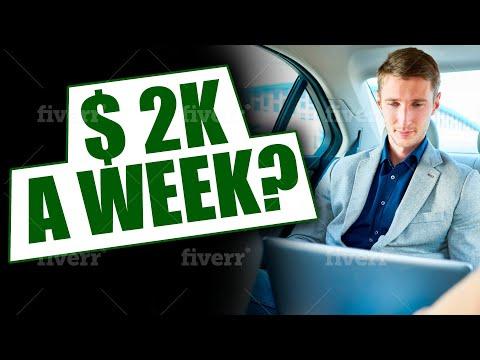 Small Business Ideas – 2K Week Domain Flipping?