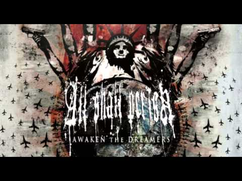 All Shall Perish - Songs For The Damned [HQ]