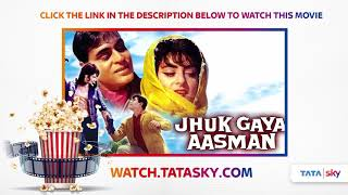Now watch your favorite iconic movies, anywhere on phone or desktop https://watch.tatasky.com/ and http://bit.ly/ts_mobileapp3 to know more about tat...