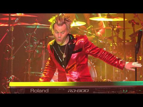 """Brian Culbertson """"Been Around The World"""" Live in Las Vegas"""