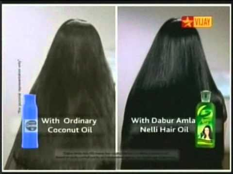 Tamil Actress Sneha In Dabur Amla Hair Oil Advertisement