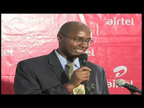 Airtel Kenya launches UnlimiNet - a triple threat bundle service