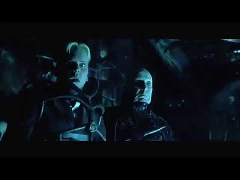 Ciudad En Tinieblas | Dark City (1998) Trailer Subtitulado alegoría de la caverna en el cine