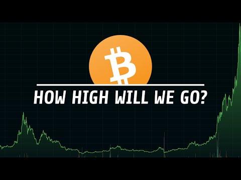 Crypto's Parabolic Rally To $10 Trillion By 2023