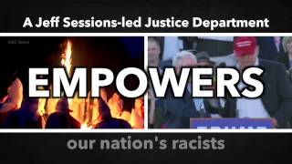 Jeff Sessions: The KKK's First Step To