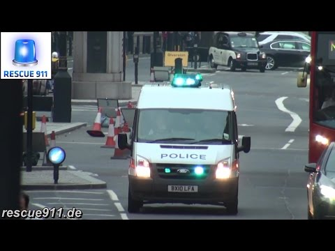 London Police (collection)