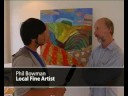 Interview with Local Lincolnshire Artist Phil Bowman
