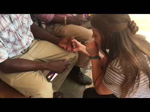 A Look Into Ministry - WR Ghana