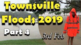 Townsville Floods 2019 - Part 4