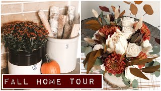 Fall 2019 Home Tour | Modern Traditional