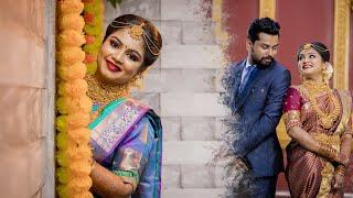 Manglore Wedding  Wedding Highlights Of Varsha x Dennis   Wedding at KUDROLI   neo film's 