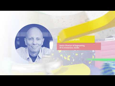 SIGGRAPH 2021: Adobe Substance 3D session