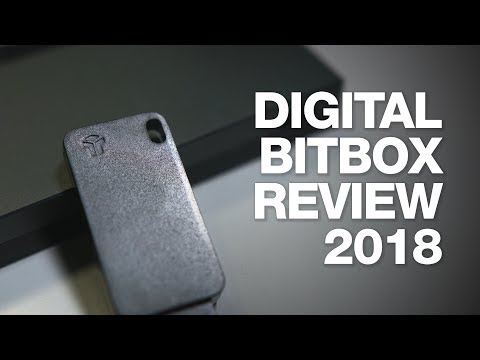Digital BitBox Review 2018 - A crypto wallet from Switzerland