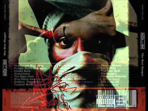 Mos Def - 2004 - New Danger - Life is Real