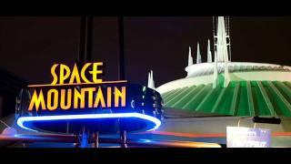Space Mountain Entrance Music