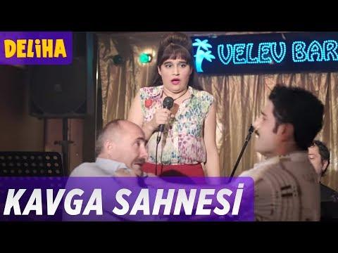 Deliha - Kavga Sahnesi