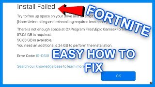 How To Fix Error On Games