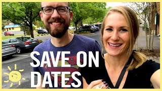 BUDGET | How to Save on DATE NIGHT!