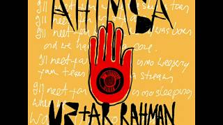 Ahimsa - U2 + A.R. Rahman (Full Lyrics)