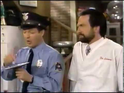 Dr. Science - Hypnotism episode