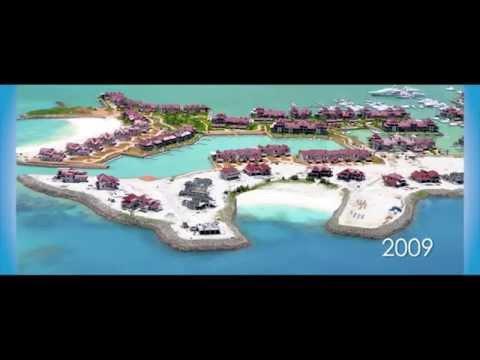 Eden Island Resort - Seychellen